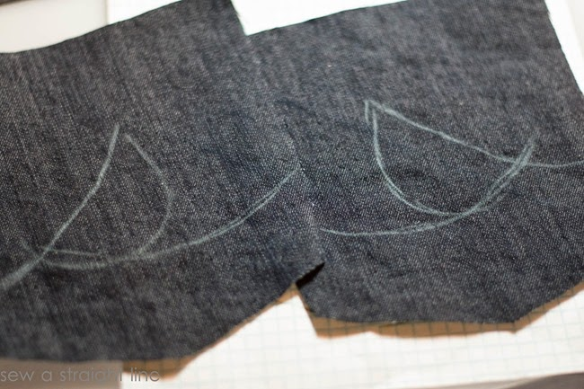 pockets flat felled seams jeans sew along sew a straight line-18
