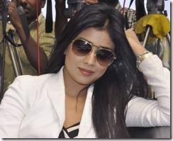 Shriya Saran Latest Photos at Apollo Hospitals Fashion Show