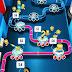 Despicable Me:Minion Rush 2.0.2 Jelly Lab mod apk+data Unlimited money