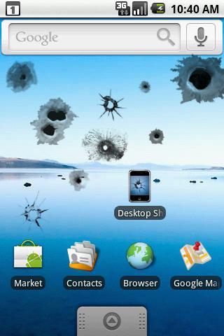 Desktop Shooter Tapjoy