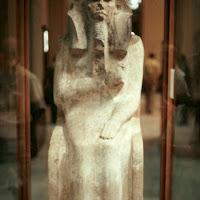 19.- Faraón Zoser