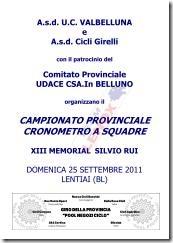 Crono Lentiai BL 25-09-2011_01