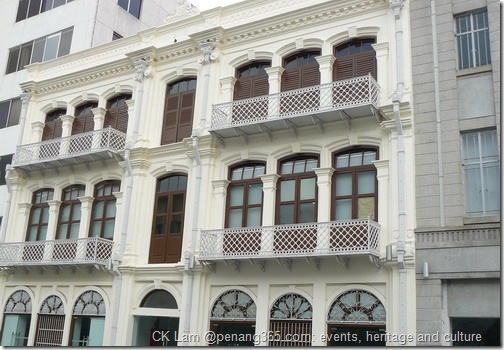 The 1886 building at www.penang365.com