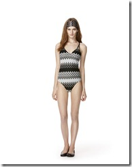 Missoni for Target collection look 13