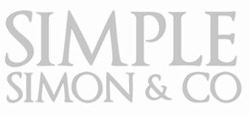 simple simon and co logo
