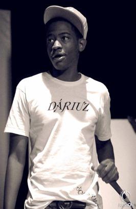 Eric-Dariuz