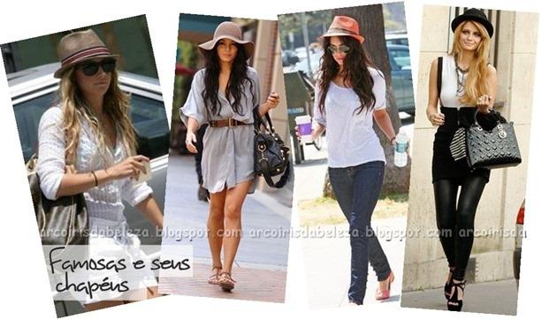 chapéu celebrits - 33