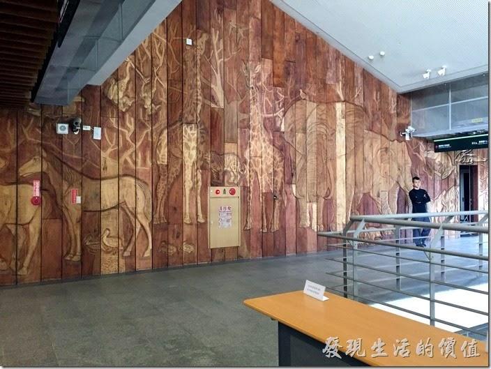 台南成功大學(力行校區)綠色魔法學校20