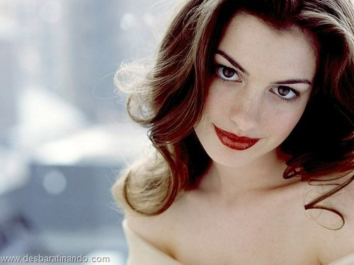 anne hathaway linda sensual sexy desbaratinando (7)