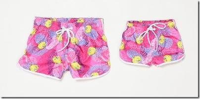 Lady - Board shorts - HKD 199 - Girl - HKD 179