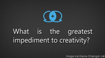 impediment-to-creativity