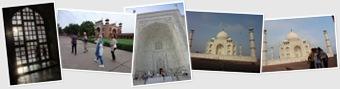 Ver Taj Mahal