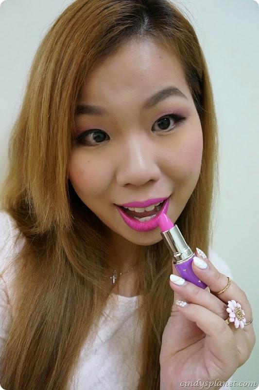Lime Crime Opaque Lipstick1