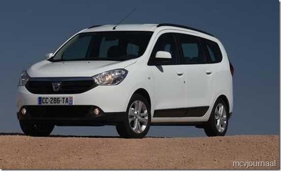 Rijtest Dacia Lodgy 02