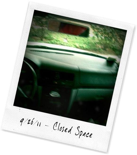 ClosedSpace