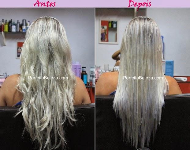 passo a passo açai blonde therapy cabelo loiro