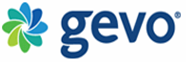 gevo logo