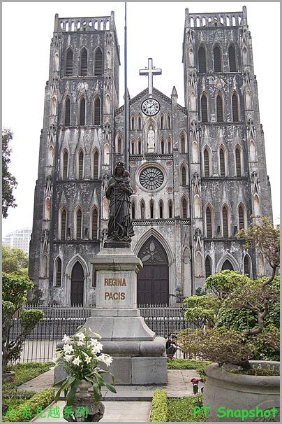 圣乔瑟夫天主堂(St Joseph's Cathedral)1