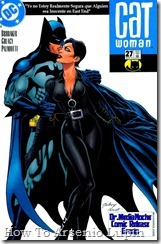 P00028 - Catwoman v2 #27