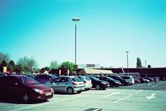 Supermarket-Car-Park---XPRO