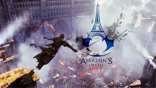 Requisitos mínimos y recomendados de Assassin's Creed Unity