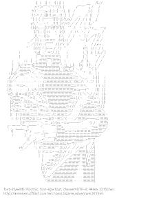 [AA]Kakyoin Noriaki (JOJO'S BIZARRE ADVENTURE)