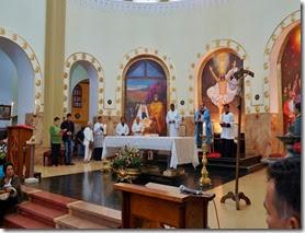 Festa em louvor a Nossa Senhora da Abadia de Água Suja – 15 de agosto de 2014 em Romaria.006