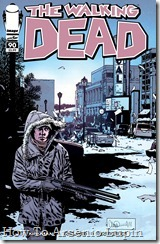 The Walking Dead #90