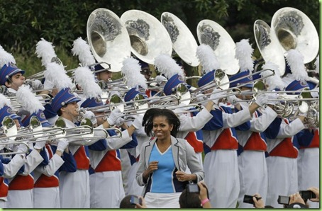 mo's 76 trombones