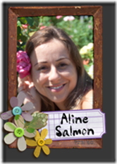 Aline Salmon