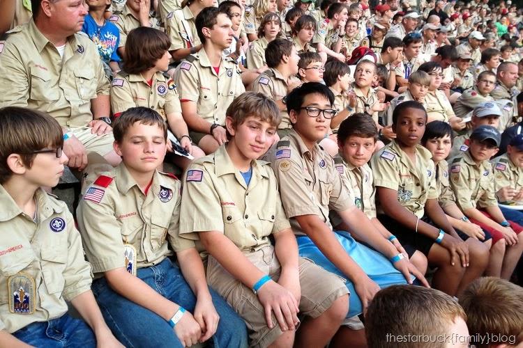 Austin Scout Camp 2013 blog-25