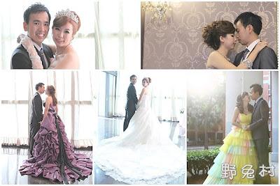[生活-紀念] 籌備婚禮歷程