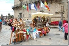 Oporrak 2011, Galicia - Santiago de Compostela  114