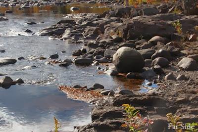 Temperance River Rocks