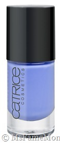 Ultimate Nail Lacquer - 875 It's all I Can Blue