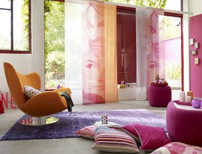 idee interieur maison d coration boh me. Black Bedroom Furniture Sets. Home Design Ideas