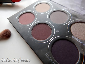 Zoeva Eyeshadow Smoky Palette