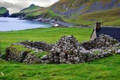 st kilda ruins