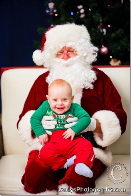 Santa baby-3