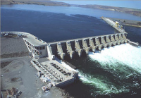 Ten hydel projects of 8,531 mw awaiting various clearances...