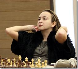 Antoaneta Stefanova, Bulgaria