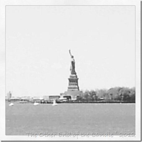Liberty BW