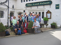 The Lord Nelson - Bramwell Bronte\'s favorite watering hole