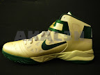 nike zoom soldier 6 pe svsm alternate home 6 04 Nike Zoom LeBron Soldier VI Version No. 5   Home Alternate PE