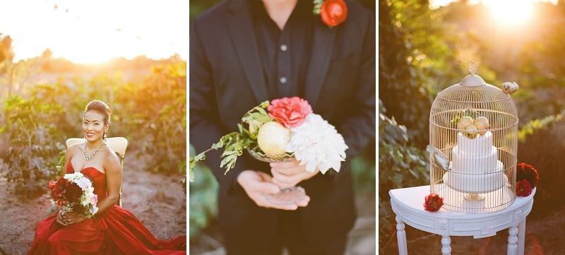 13OakandtheOwl_Birdcage Wedding