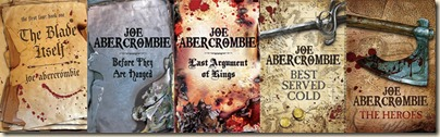 Abercrombie-Bibliography2011