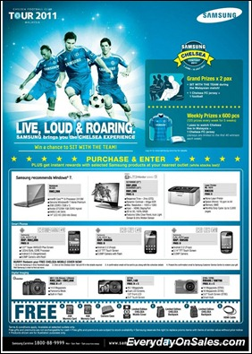 samsung-promotion-of-Chelsea-football-tour-201-EverydayOnSales-Warehouse-Sale-Promotion-Deal-Discount