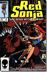 P00010 - Red Sonja v2 #8