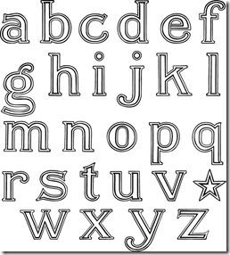 Alphabet base