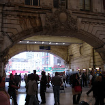 piccadilly circus in London, London City of, United Kingdom